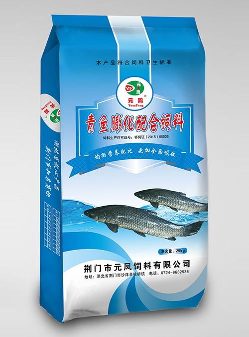 鱼饲料中含有哪些营养成分?有哪些影响?
