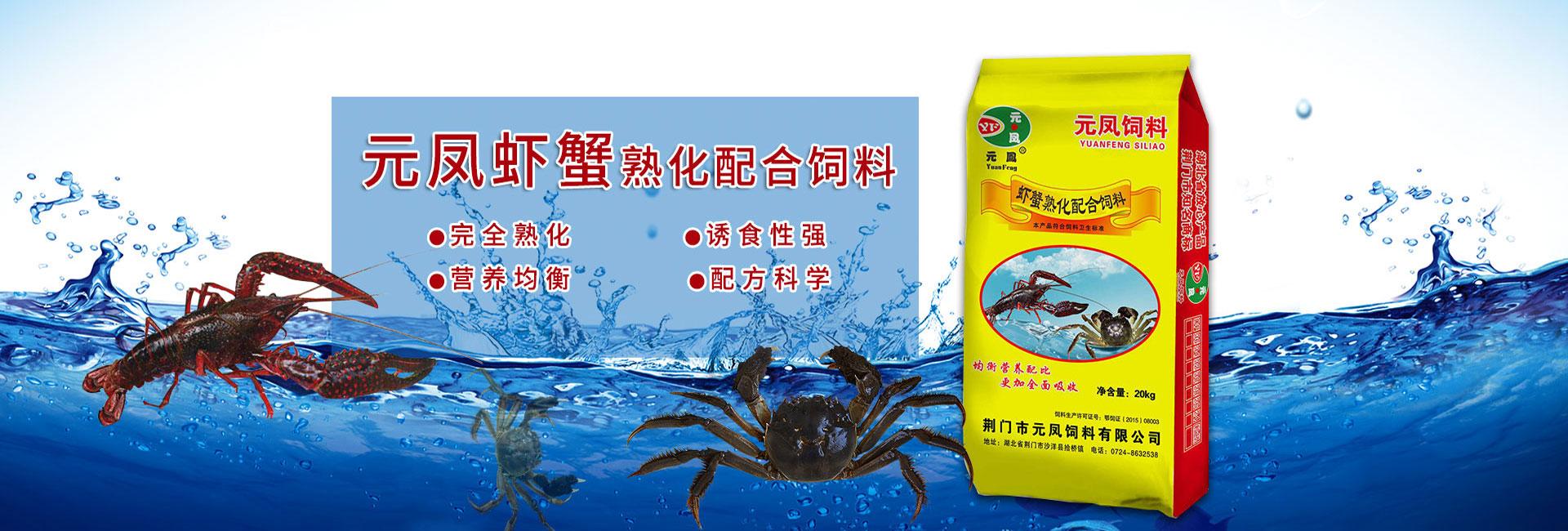 湖北虾饲料厂家